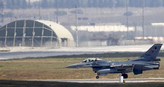 IŞİD İncirlik'e saldırı planlamış