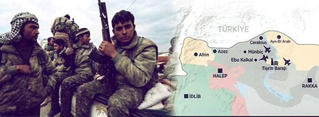 ABD'li senatörden kritik 'YPG' sorusu