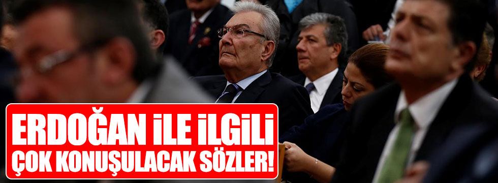Baykal'dan Erdoğan ile ilgili çok konuşulacak sözler!