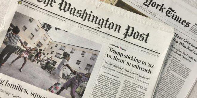 ABD basınının nota yorumu: Kısasa kısas!