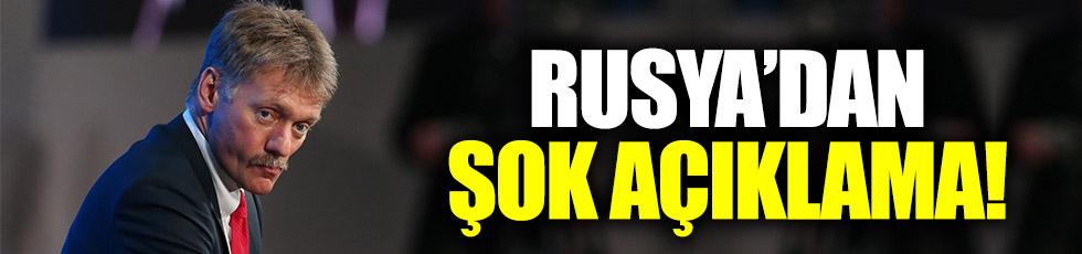 Rusya'dan şok açıklama! Türkiye'den alımlarda...