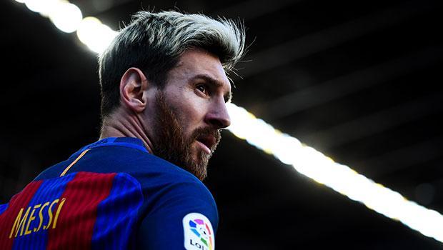 Messi'nin hapis cezası onaylandı