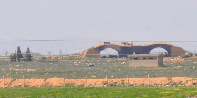 ABD'nin vurduğu yere Suriye geri dönüyor!
