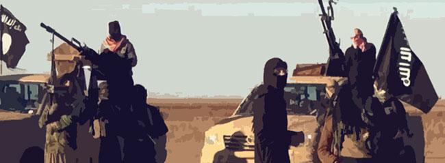 NATO'dan 'IŞİD' kararı