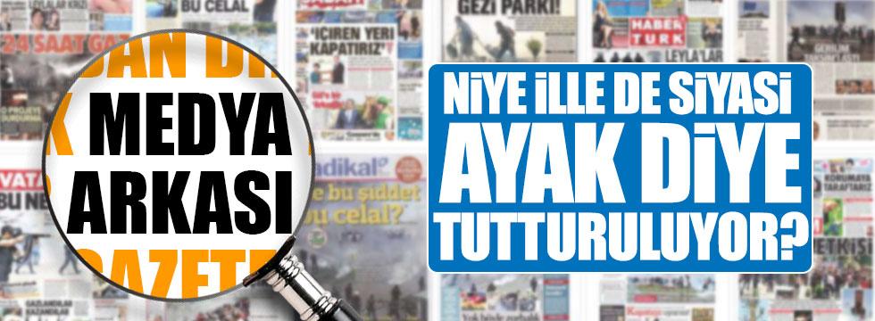Medya Arkası (26.05.2017)