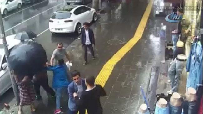 'Çakma kabadayı' tutuklandı
