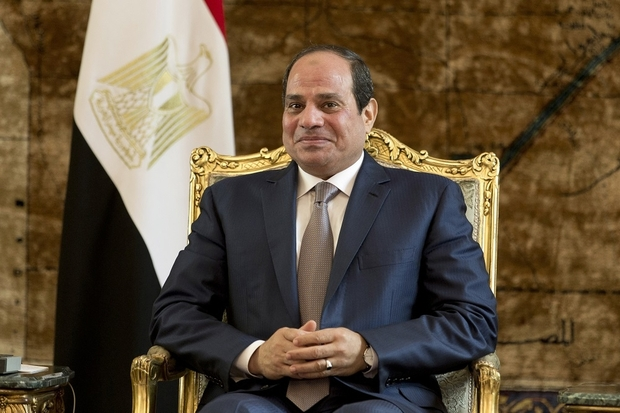 Mısır, Libya'yı vurdu