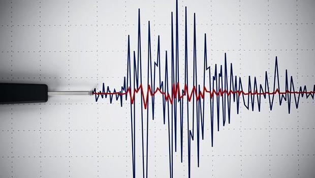 Manisa'da yine deprem