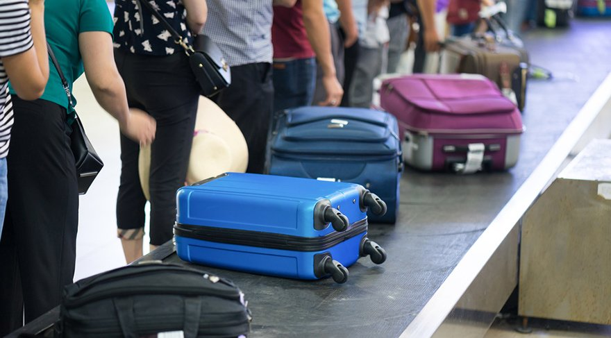 ABD bütün uçuşlara laptop yasağı uygulayabilir