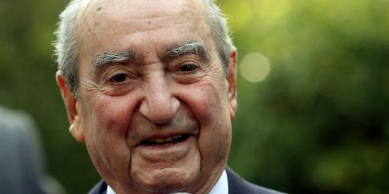 Türkiye'de sürgün yaşamış Başbakan hayatını kaybetti