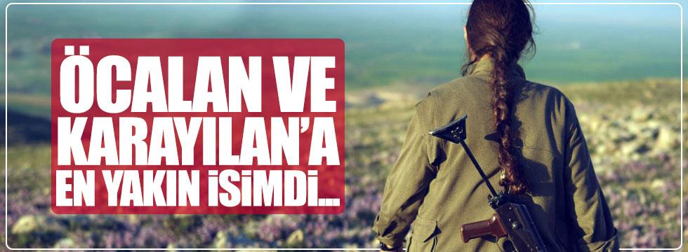 Öcalan ve Karayılan'ın en yakınındaki isim öldürüldü
