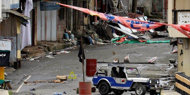 Filipinler'de ölü sayısı 100'ü aştı