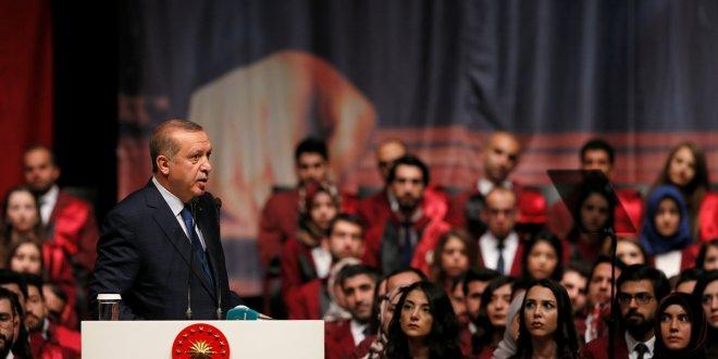Erdoğan, o 3 ismin üstünü çizdi!