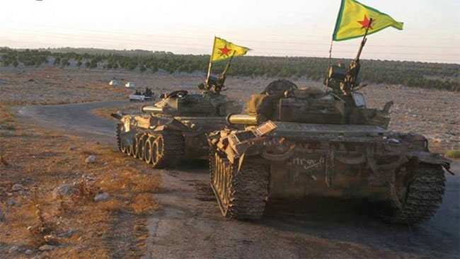 ABD: Rakka'da operasyon yakında başlayacak