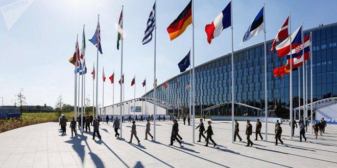 NATO'dan Kuzey Kore çıkışı