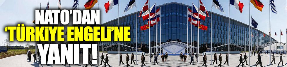 NATO'dan 'zirvenin İstanbul'da yapılması engellendi' iddiasına yanıt!