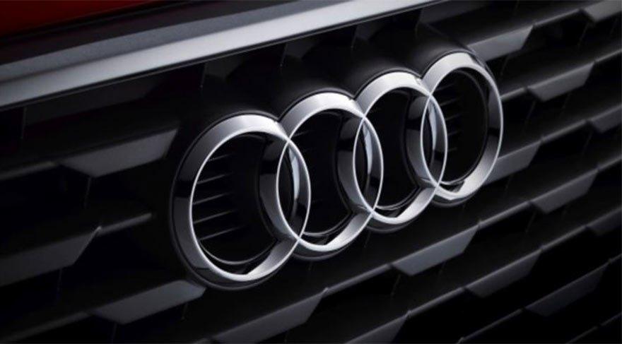 Audi'ye emisyon şoku
