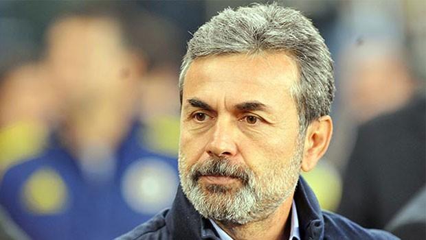 Fenerbahçe Aykut Kocaman'ı resmen açıklıyor