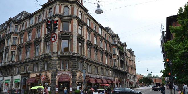 Kopenhag'da terör alarmı