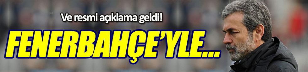 Konyaspor'dan resmi açıklama: Kocaman, Fenerbahçe için izin istedi
