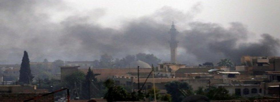 IŞİD son 2 günde 120 sivili katletti