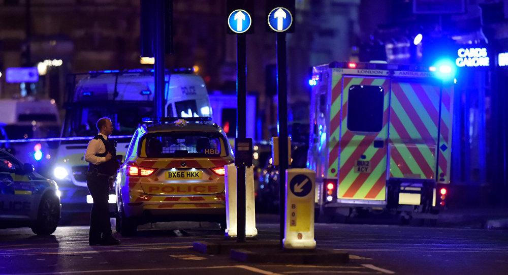 Londra saldırısını onlar üstlendi