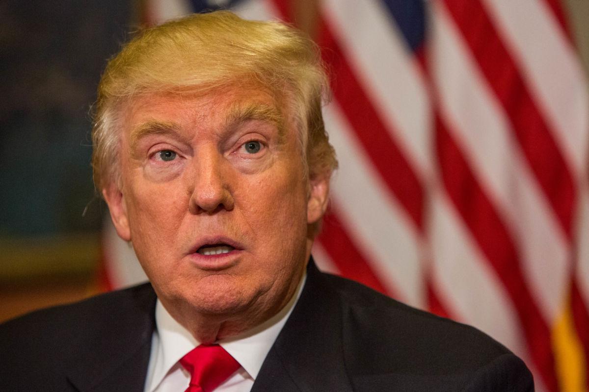 Trump: Akıllı olmazsak, her şey daha beter olacak