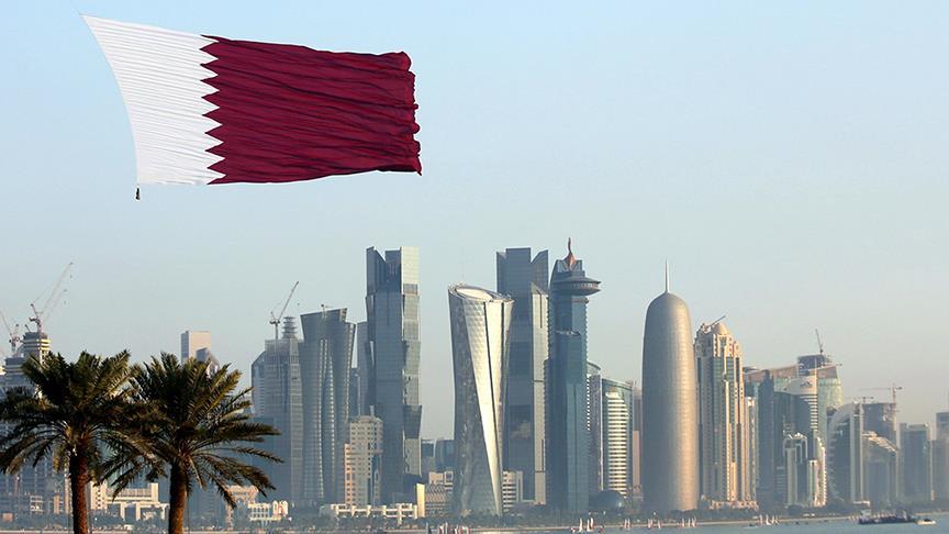 Katar'dan ilk tepki !