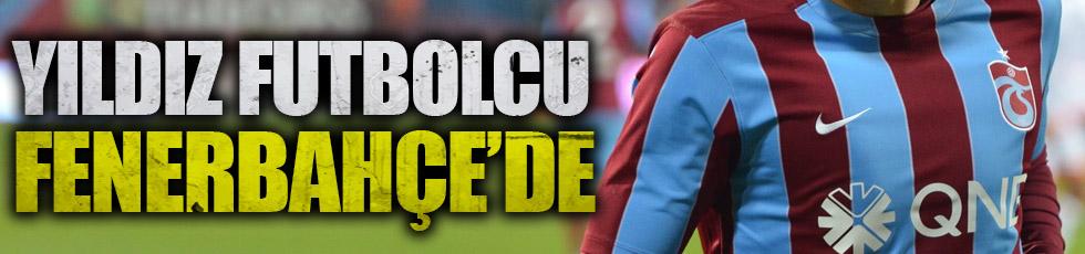 Ekici Fenerbahçe'de
