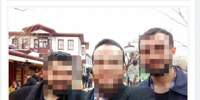 Ankara Üniversitesi'ndeki Ülkücüler böyle hedef gösterildi