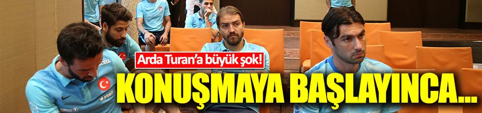 Arda Turan'a boykot şoku