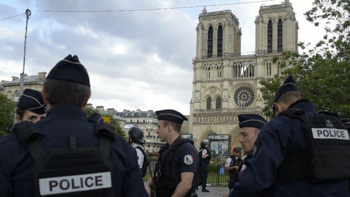 Paris saldırganı o örgütün sempatizanı çıktı