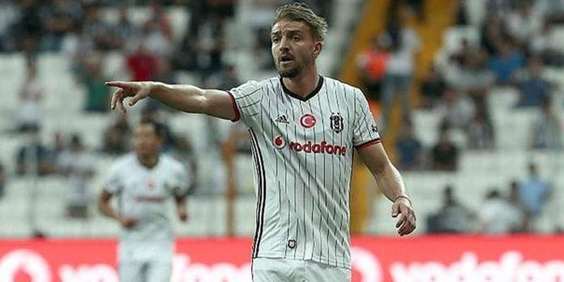 Beşiktaş'tan Erkin ve Rhodolfo açıklaması