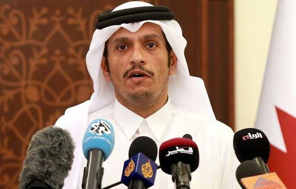 Katar'dan Türk askeri açıklaması