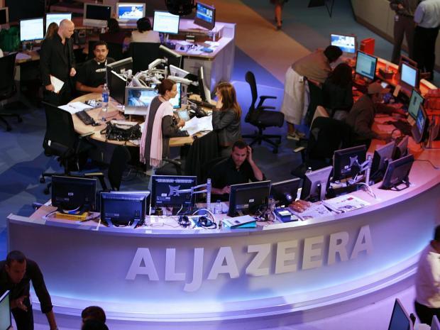 El Cezire'nin Suudi sunucusu istifa etti