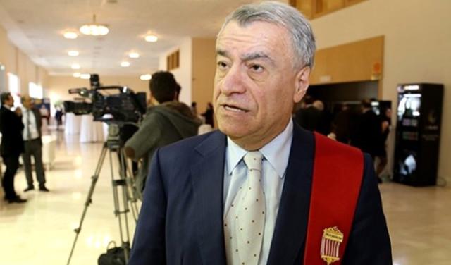 Azerbaycan Enerji Bakanı hayatını kaybetti