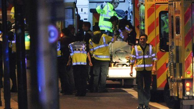 Londra saldırısına ilişkin yeni bilgiler var