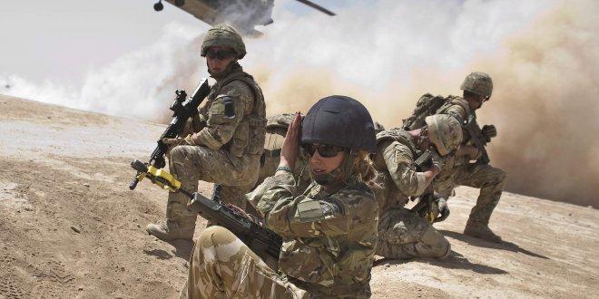 3 ABD askeri öldürüldü!