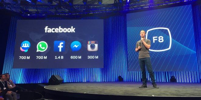 Facebook'un yenilik iddiası çok konuşulur!