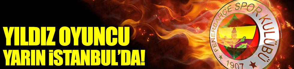 Valbuena yarın imza için İstanbul'a geliyor