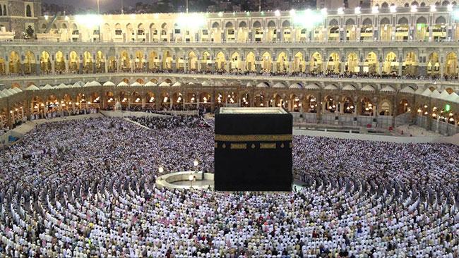 Suudi Arabistan, Katarlıları Kabe'ye almadı iddiası