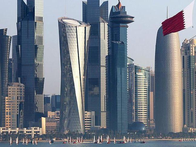 Talep listesine Katar ne dedi?