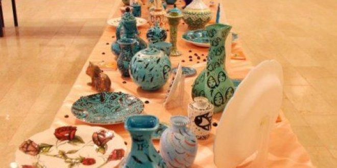 Van'da 5 bin yıllık seramik üretimi yeniden başlıyor