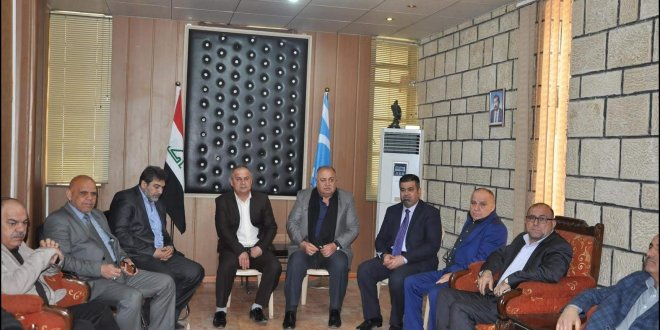 Irak Türkmen Milliyetçi Hareketi'nden referandum açıklaması
