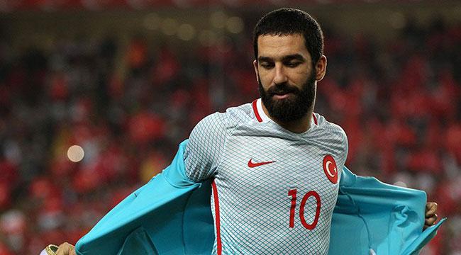 Galatasaray Arda Turan'la anlaştı iddiası