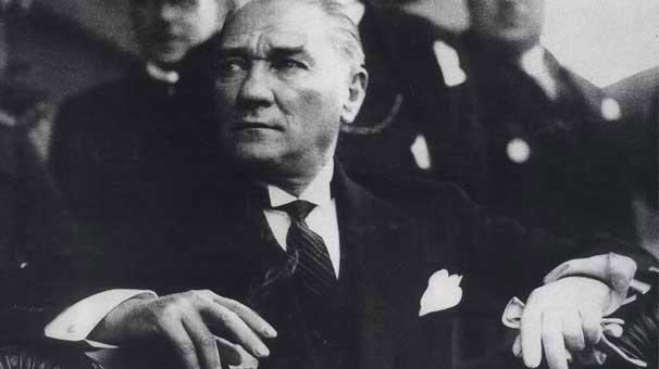 Mustafa Kemal Paşa'nın Almanya seyahati (2)