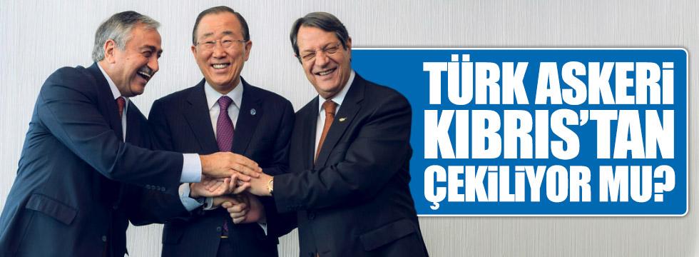 """Rum basınından flaş iddia: """"Türk askeri çekilecek"""""""