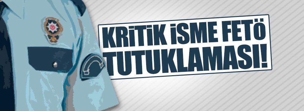 İstanbul Şube Müdürü'ne FETÖ gözaltısı