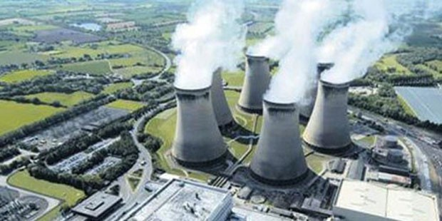 Japon devi nükleer santralden çekiliyor mu?