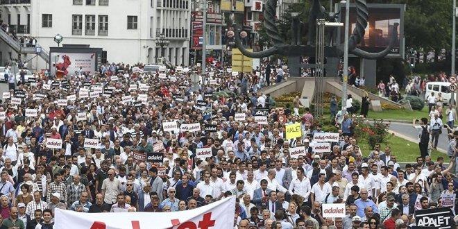 İzmir'den de İstanbul'a yürüyecekler